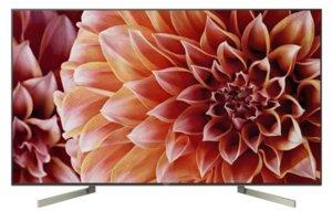 Телевизор Sony KD55XF9005BAEP , 139 см, 3840x2160 UHD-4K , 55 inch, LED LCD